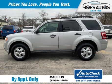 2009_FORD_ESCAPE_XLT_ Toledo OH
