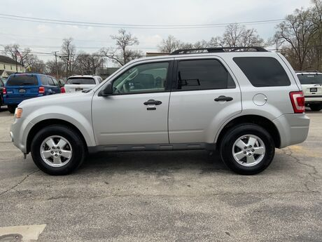 2009 FORD ESCAPE XLT Toledo OH