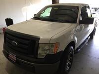 FORD F-150 XL SuperCab 6.5-ft. 2009