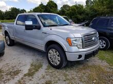 2009_FORD_F150_SUPERCREW_ Newport NC