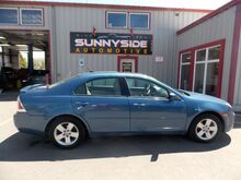 2009_FORD_FUSION_Sedan_ Idaho Falls ID