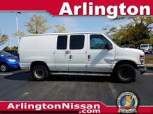 2009_Ford_E-250_Commercial_ Arlington Heights IL