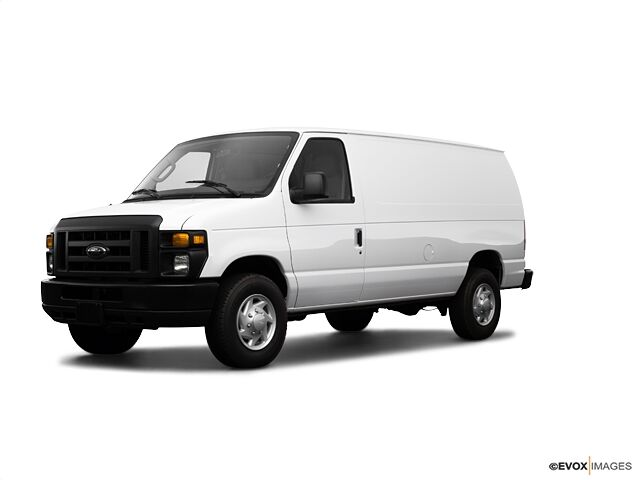 2009 Ford E-Series Cargo E-350 SD Indianapolis IN