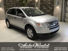 2009_Ford_EDGE SE FWD__ Hays KS