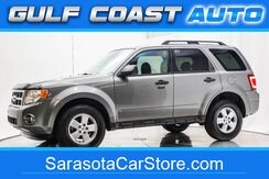 2009_Ford_ESCAPE_XLT NICE SUV COLD AC MANU SERVICE RECORDS RUNS GREAT !!_ Sarasota FL