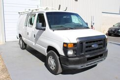 2009_Ford_Econoline Cargo Van_E 250 Commercial Cargo Van_ Knoxville TN