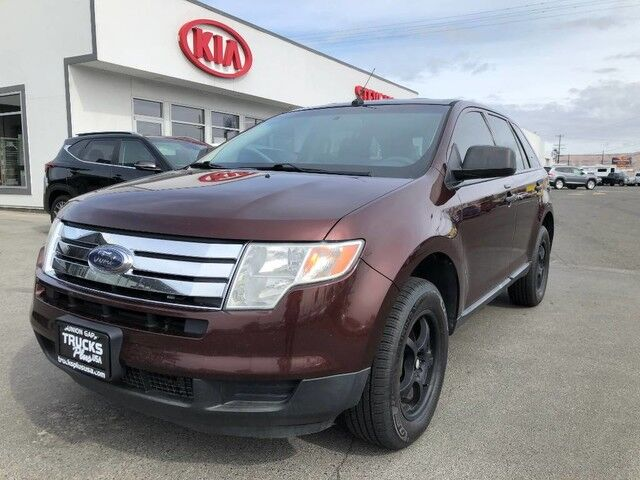 2009 Ford Edge 4DR SE FWD