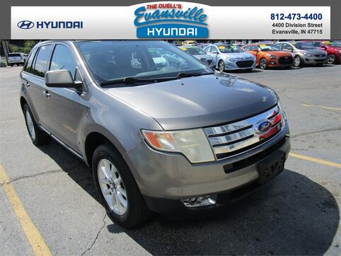 2009_Ford_Edge_4dr SEL AWD_ Evansville IN