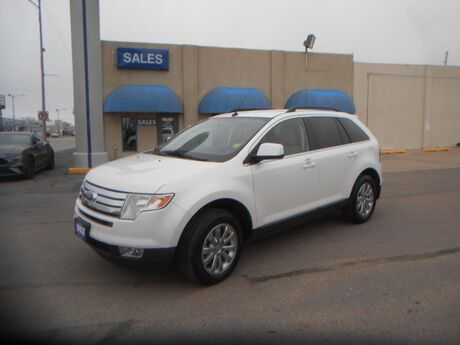 2009 Ford Edge Limited Kimball NE
