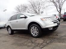 2009_Ford_Edge_Limited_ Libertyville IL