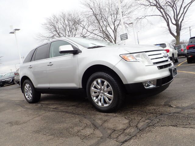 2009 Ford Edge Limited Libertyville IL