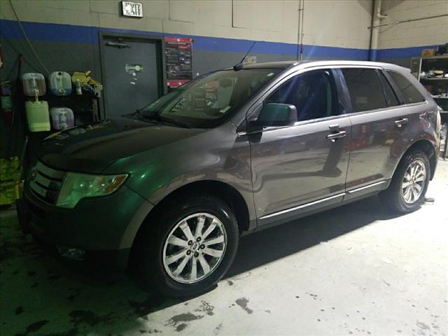 2009 Ford Edge Limited Memphis TN