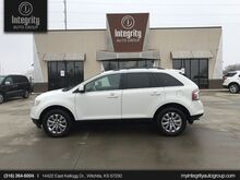 2009_Ford_Edge_Limited_ Wichita KS