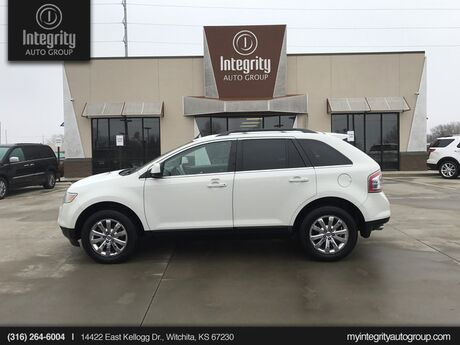 2009 Ford Edge Limited Wichita KS