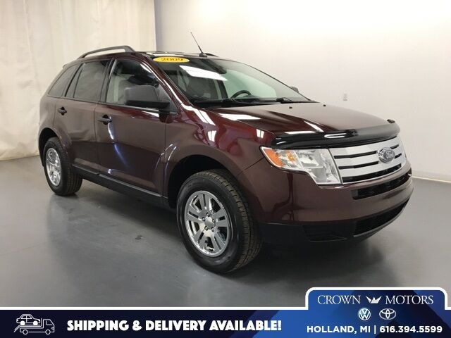 2009 Ford Edge SE Holland MI