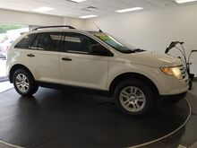 2009_Ford_Edge_SE_ Macon GA