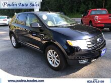 2009_Ford_Edge_SEL_ Barre VT