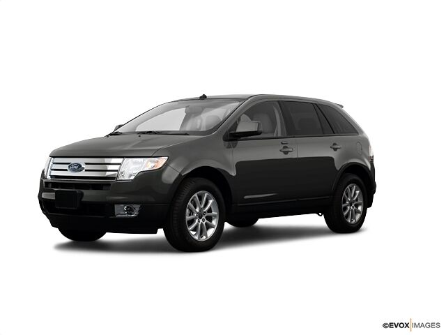 2009 Ford Edge SEL Indianapolis IN