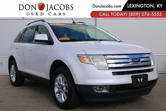 2009 Ford Edge SEL Lexington KY