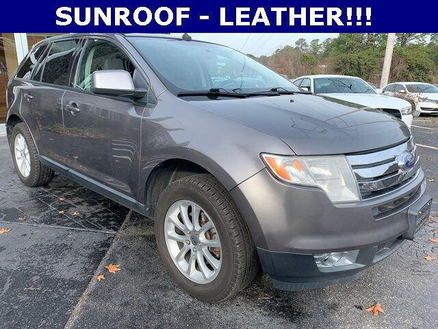 2009 Ford Edge SEL Raleigh NC