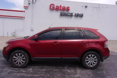 2009_Ford_Edge_SEL_ Richmond KY