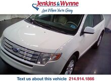 2009_Ford_Edge_SEL_ Clarksville TN