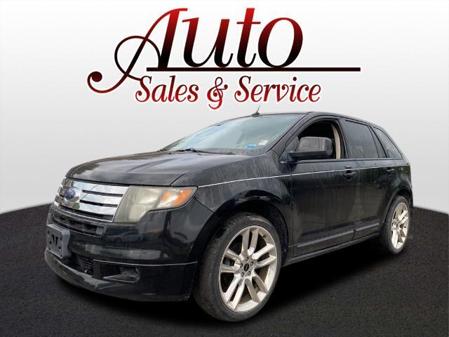 2009 Ford Edge Sport Indianapolis IN