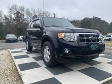2009_Ford_Escape_4d SUV FWD XLT_ Outer Banks NC