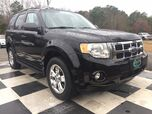 2009 Ford Escape 4d SUV FWD XLT
