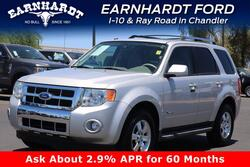 Ford Escape Hybrid Limited 2009
