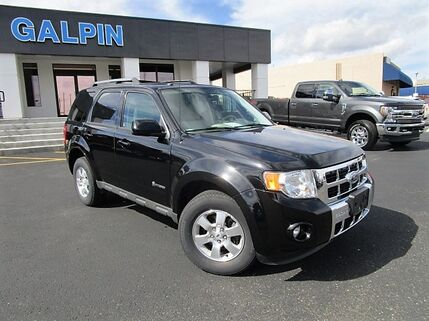 2009_Ford_Escape Hybrid_Limited_ Prescott AZ