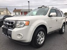 2009_Ford_Escape_Hybrid Limited_ Whitehall PA