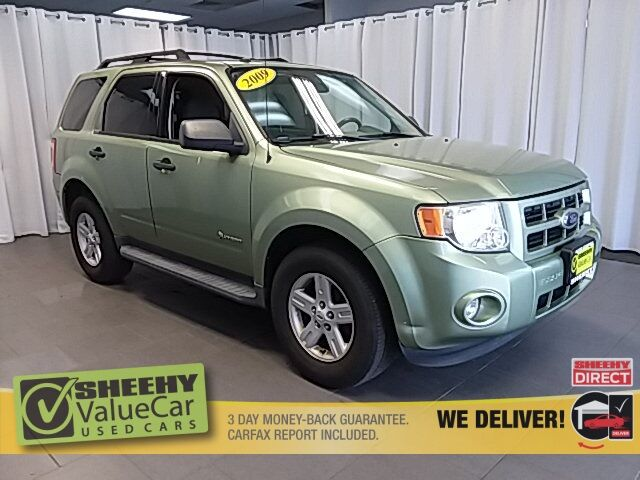 2009 Ford Escape Hybrid Springfield VA