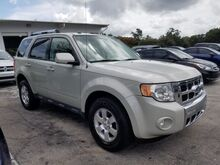 2009_Ford_Escape_Limited_  FL