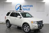 2009 Ford Escape Limited 4WD 1 Owner Navi