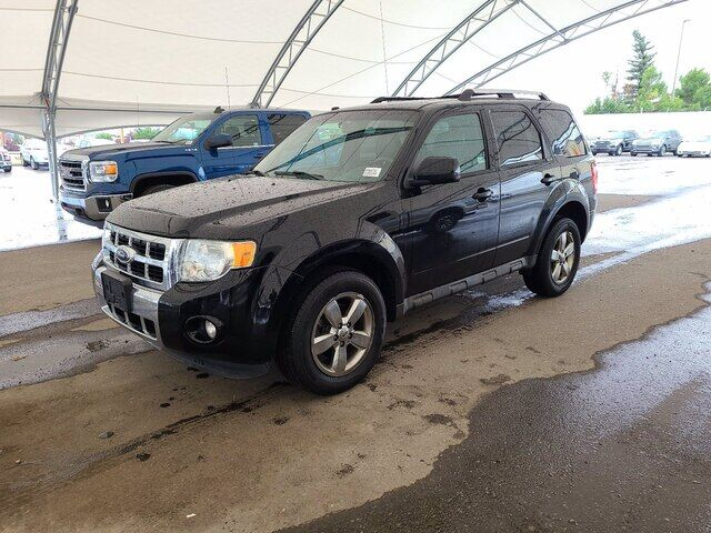 2009 Ford Escape Limited Calgary AB