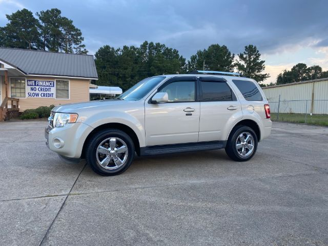 2009 Ford Escape Limited FWD I4 Hattiesburg MS
