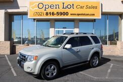 2009_Ford_Escape_Limited FWD V6_ Las Vegas NV