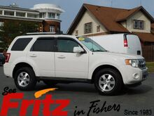 2009_Ford_Escape_Limited_ Fishers IN