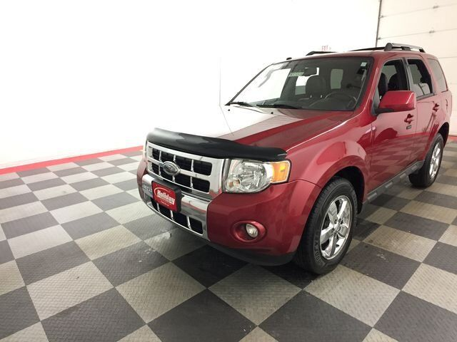2009 Ford Escape Limited Fond du Lac WI