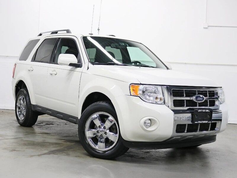 2009 Ford Escape Limited **NAVIGATION!** Schaumburg IL