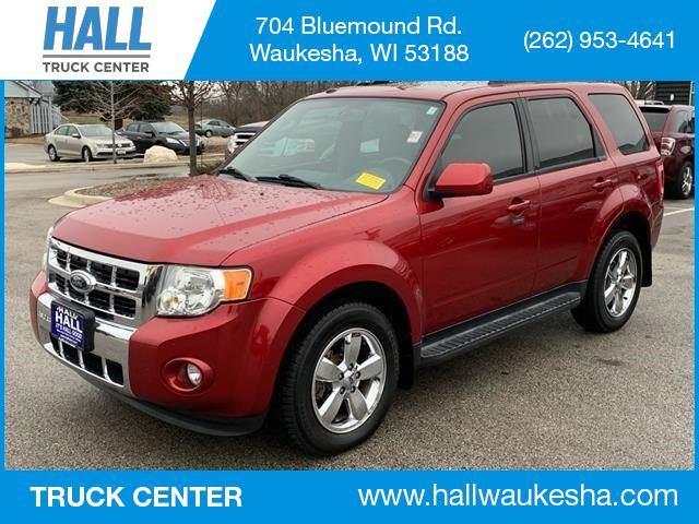 2009 Ford Escape Limited Waukesha WI