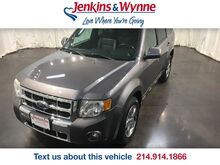 2009_Ford_Escape_Limited_ Clarksville TN