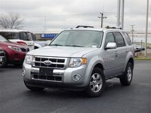 2009_Ford_Escape_Limited_ Fort Wayne IN