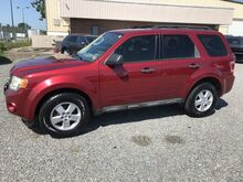 2009_Ford_Escape_XLS 4WD_ Ashland VA