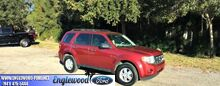 2009_Ford_Escape_XLS_ Englewood FL