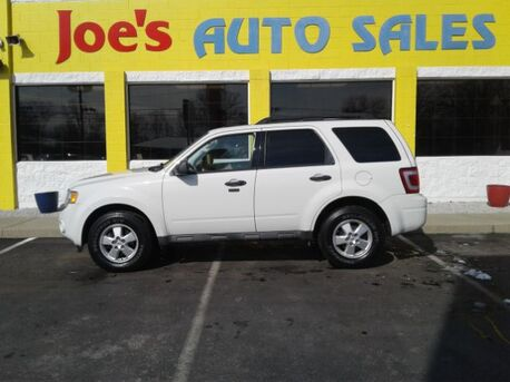 2009_Ford_Escape_XLT 4WD V6_ Indianapolis IN