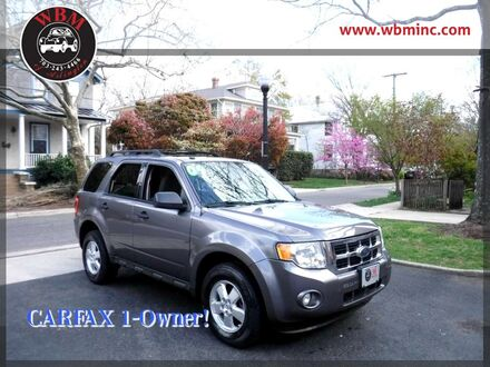 2009_Ford_Escape_XLT_ Arlington VA