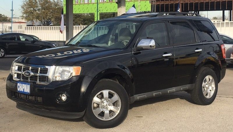2009 Ford Escape XLT Austin TX