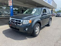 2009_Ford_Escape_XLT_ Cleveland OH